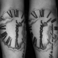 持ち込みデザイン・時計